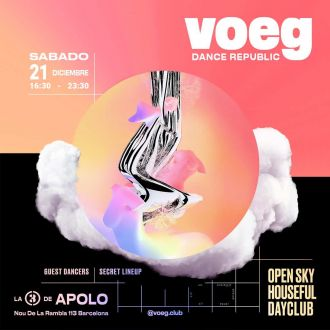 Voeg: Dance Republic