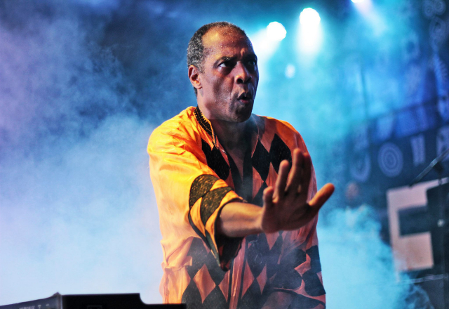 Caprichos de Apolo presents: Femi Kuti & The Positive Force