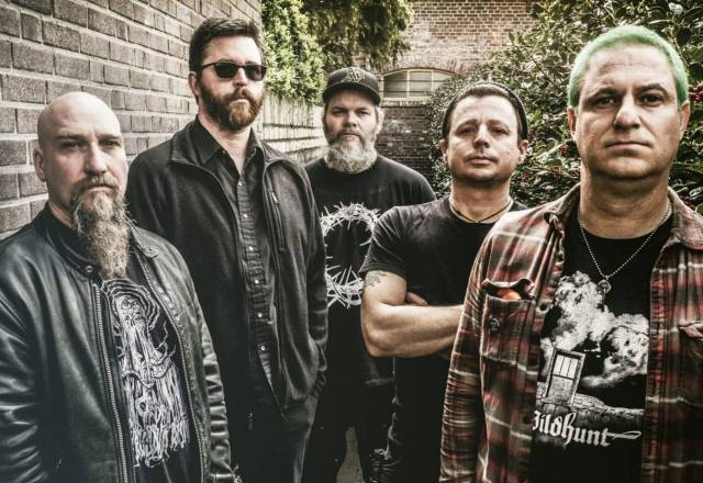 Okkult Session II: Neurosis + Yob