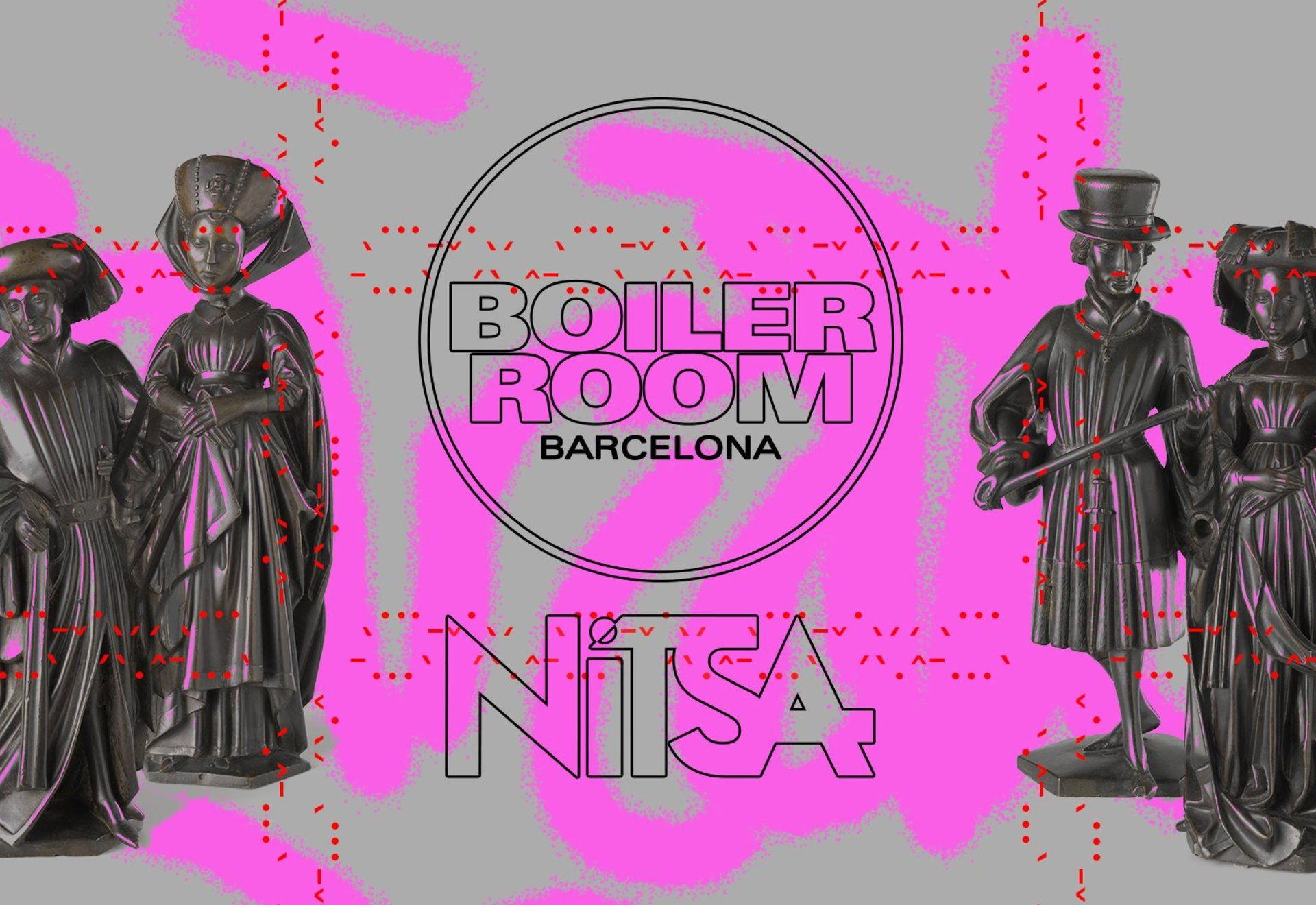 Nitsa Club: Boiler Room